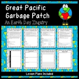 Great Pacific Garbage Patch: An Earth Day Inquiry