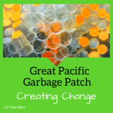 STEM - Science: Great Pacific Garbage Patch - Microplastics in our Environment