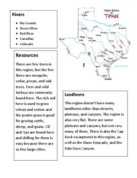 Great Plains Notes
