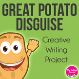 Great Potato Disguise: Creative Writing for St. Patrick's Day