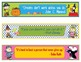Great Pumpkin Charlie Brown Halloween Growth Mindset Bookmark Name PlateEDITABLE