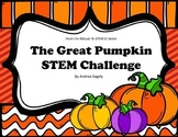 Great Pumpkin STEM Challenge