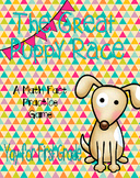 The Great Puppy Race A Math Fact Practice Game