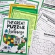 Great Puzzle Exchange Tool Kit | St. Patrick's Day Activity | Geography Activity