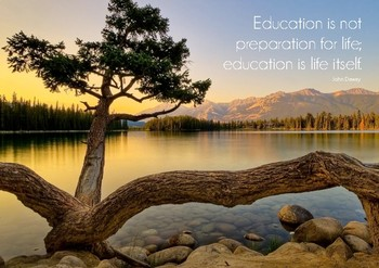 Great Quotes for Staffroom and Classroom