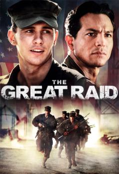 Great Raid movie questions