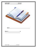 """""""Great Readers"""" Guidebook"""