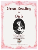 Great Reading for Girls (Ages 4-12)