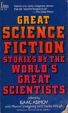 Great Science Fiction Stories by the World's Great Scienti