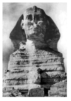 Great Sphinx of Giza Handout