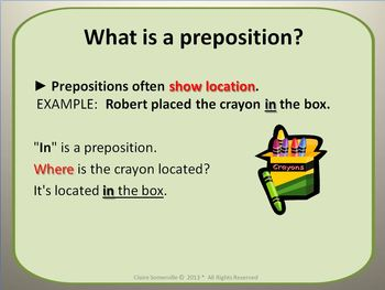 Great Trick for Identifying Subjects and Verbs in a Sentence PowerPoint