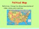 Great Types of Maps Powerpoint