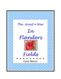The Great * War Centennial ~ In Flanders Fields