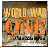 Great War Review