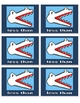 Greater Gator Game Cards
