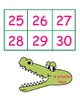 Greater/Less Than/Equal to Comparison Game with Ally the Alligator