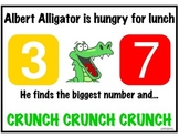 Greater Than Less Than Anchor Chart