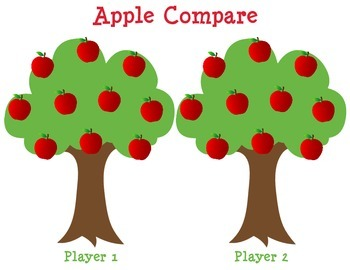 Greater Than, Less Than: Number Compare Game