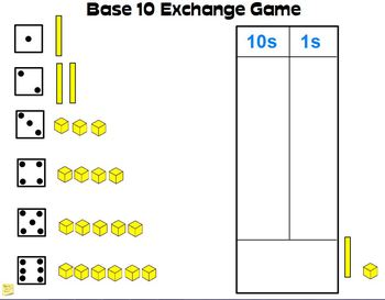 Greater Than Less Than and Placement Value Game