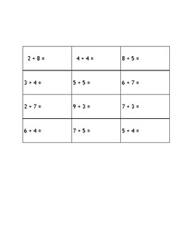 Greater Than, Less Than or Equal Addition Sort