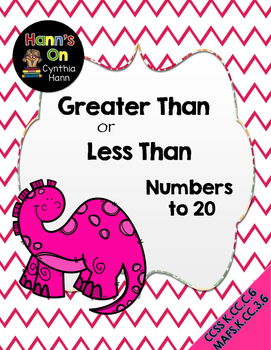 Greater Than or Less Than