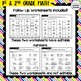 Greater Than or Less Than Math Center - Popsicle Stick Mat
