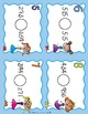 Greater Than or Lesser Than Task Cards for 2nd Grade