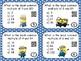 Greatest Common Factor & Least Common Multiple Task Cards - BUNDLE!!