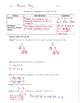 Greatest Common Factor Notes Using Factor Tree