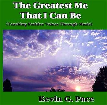 Greatest Me That I Can Be (Teaching Positive Values Through Music) - mp3