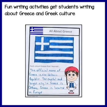 Greece Country Study