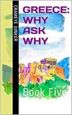 Greece: An Academic Adventure (lesson bundles + e-books)