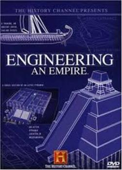 Greece: Engineering an Empire fill-in-the-blank movie guide w/quiz