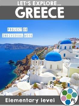 Greece - European Countries Research Unit