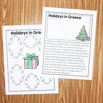 Greece - Holidays Around the World