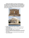 """AP Greece: """"Identifying Cultural Diffusion: The Parthenon and Jefferson Memorial"""