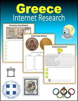 Greece (Internet Research)