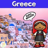 Greece Research Project