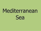 Greece, Rome, Mali Vocabulary Power Point