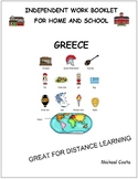 Greece, Social Studies, fighting racism, literacy, distance learning (#1255)