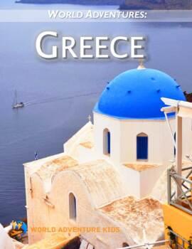 Greece Unit Study