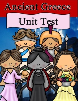 Greece: Unit Test
