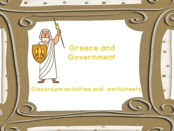 Greece and Government