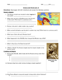 Greece and Persia Guided Reading