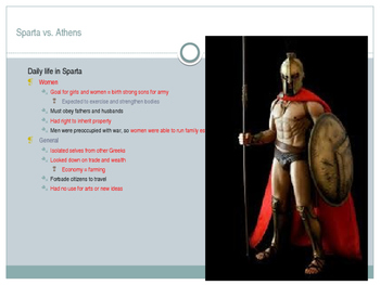 Greece and Rome PowerPoint
