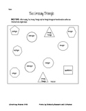 Greedy Triangle Worksheet 2