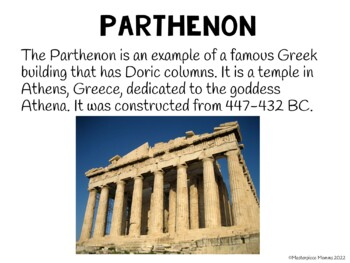 Greek Architecture Makeover: Re-Design Your School in the Greek Style