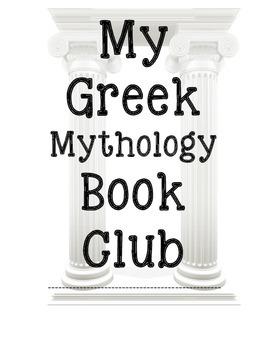 Greek Book Clubs