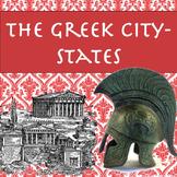 Greek City States PowerPoint