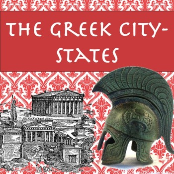 Greek City States PowerPoint